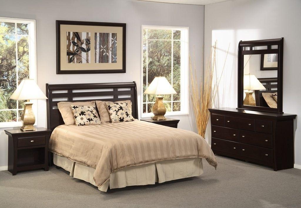 Bedroom Packages Rental