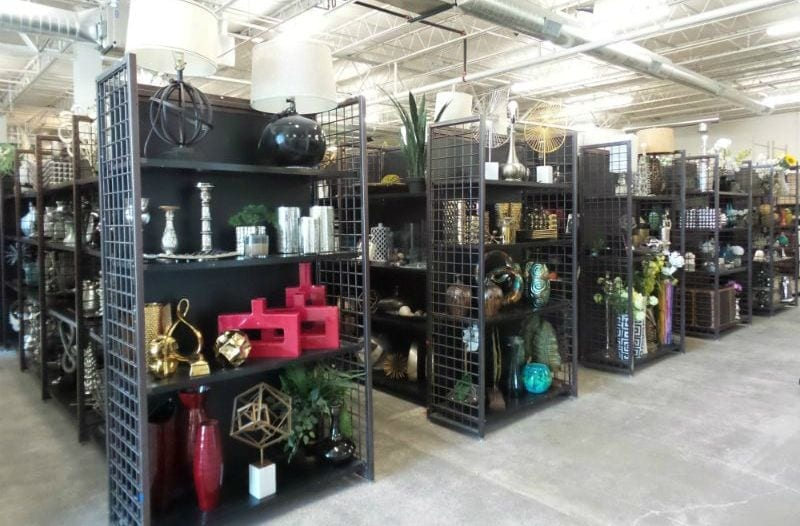 Staging Furniture Accessories