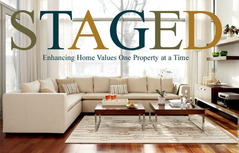 STAGED - Enhancing Home Values One Property at a Time