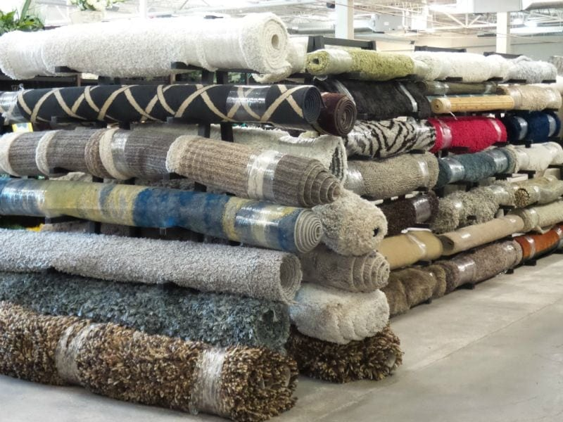 Home Staging Rugs