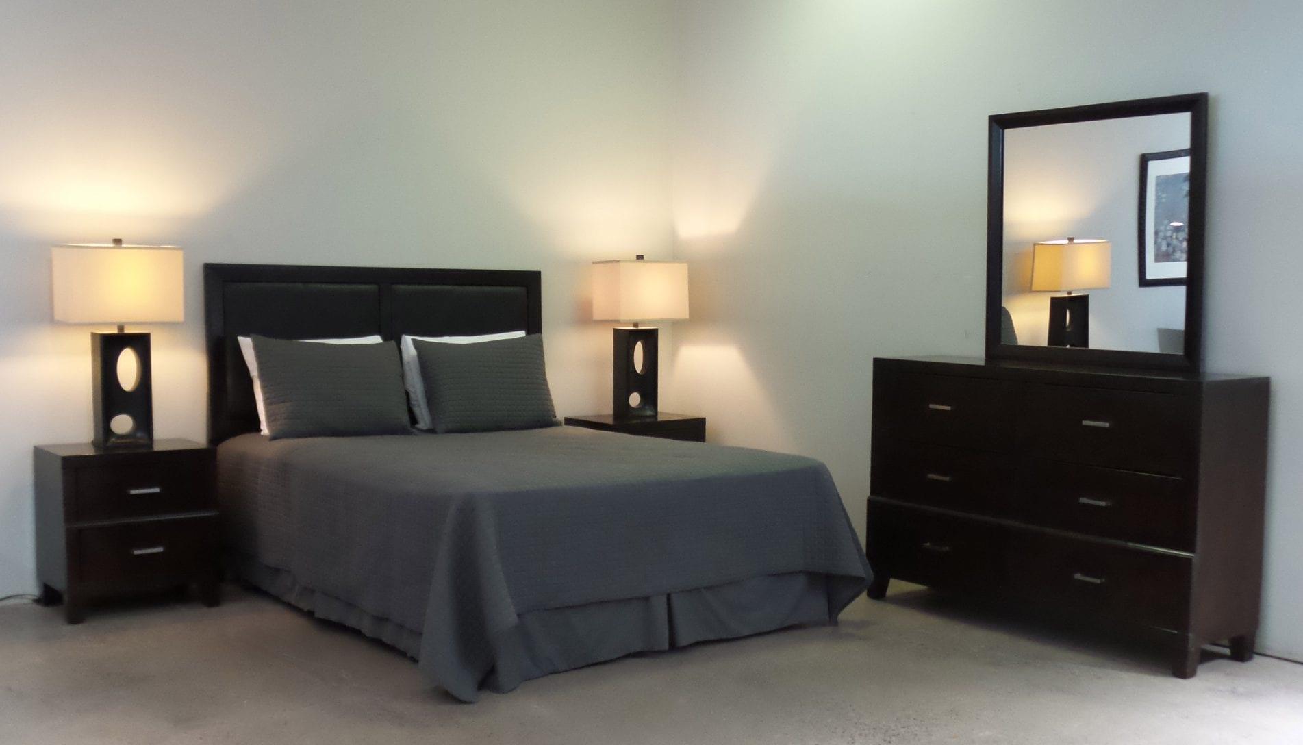 Loft Package Bedroom Set