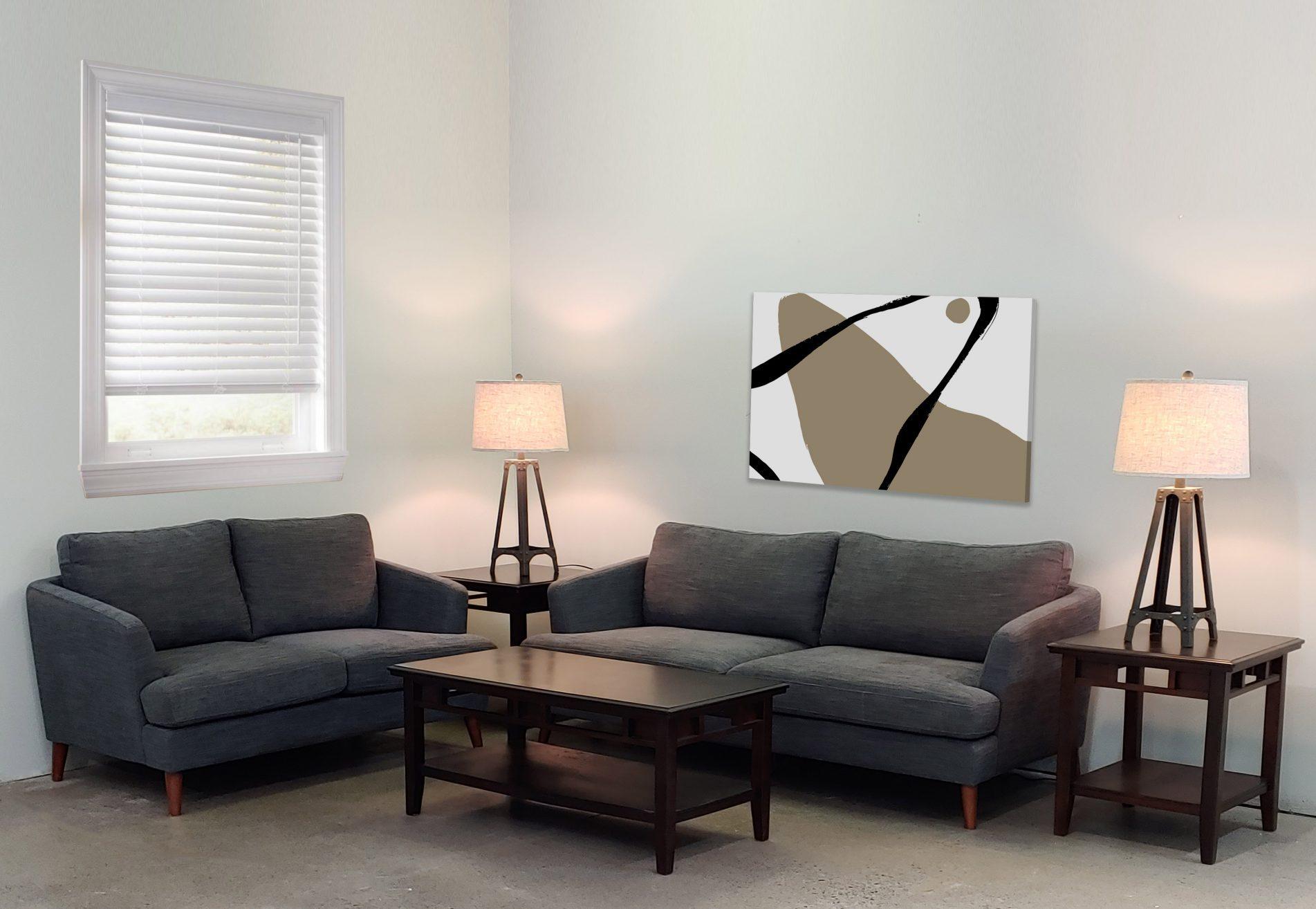 Loft Package Living Room Set